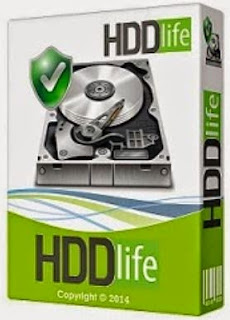 HDDLife Pro / for Notebooks Portable