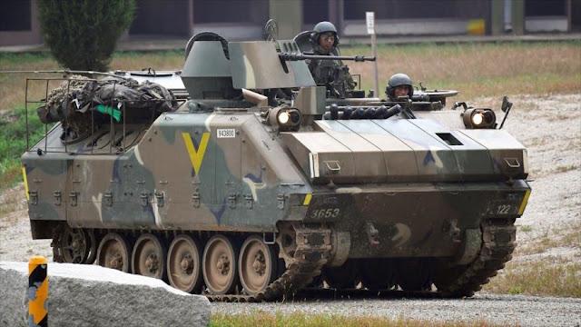 """""""Bases de EEUU en Corea del Sur obstaculizan acuerdo con Pyongyang"""""""