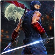 Game Ninja War Lord Download