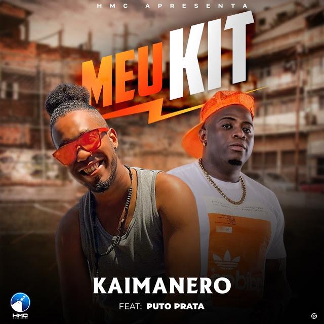 Kaimanero feat. Puto Prata - Meu Kit (Afro Rap)