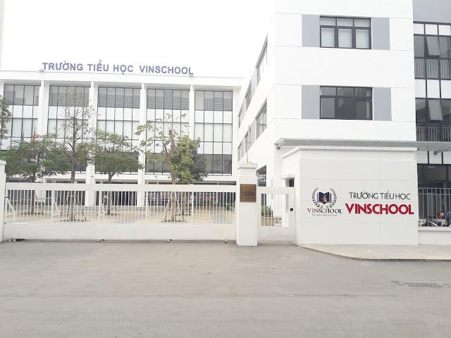Trường tiểu học VinSchool