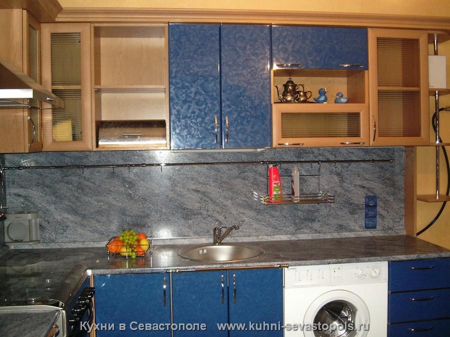 Кухня гостиная Севастополь