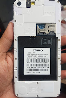 TINMO F688 Flash File download | MT6572 Stock Firmware File