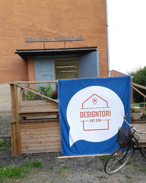 Designtori Oulu Finland