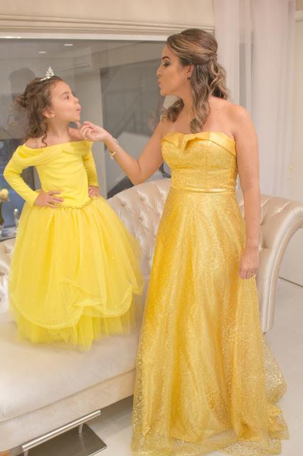 ensaio fotográfico princesas