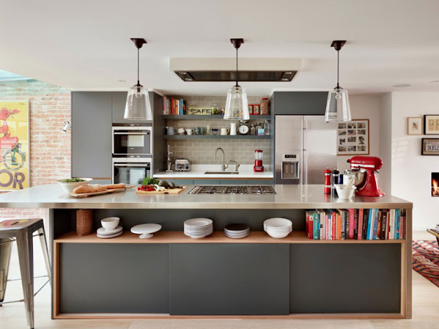 Designing For Small Kitchens Designing For Small Kitchens Designing 2BFor 2BSmall 2BKitchens21214