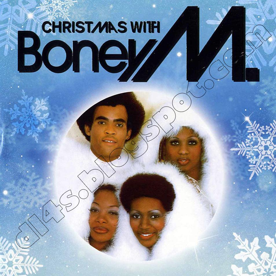 Download Christmas Song - Christmas With Boney M. 2007