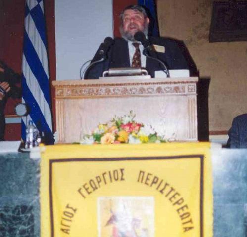 Απεβίωσε ο βυζαντινολόγος και αναγνωρισμένος ιστορικός του Πόντου, Άντονι Μπράιερ