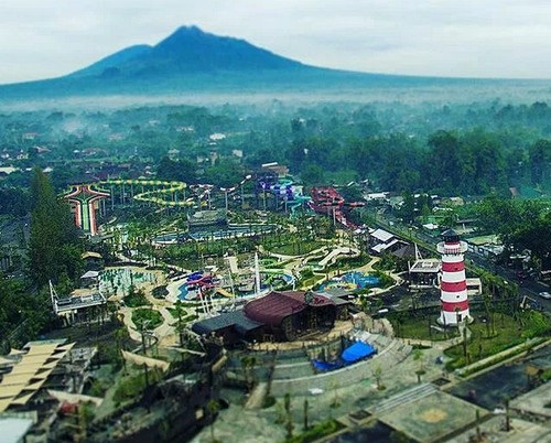 Jogja Bay Waterpark Adventure 1