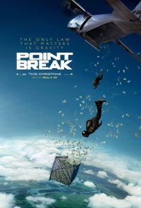 Point Break La Película