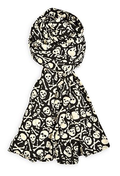 Pañuelo Scarf Fulard Cuello
