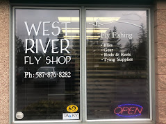 West River Fly Shop is Open!