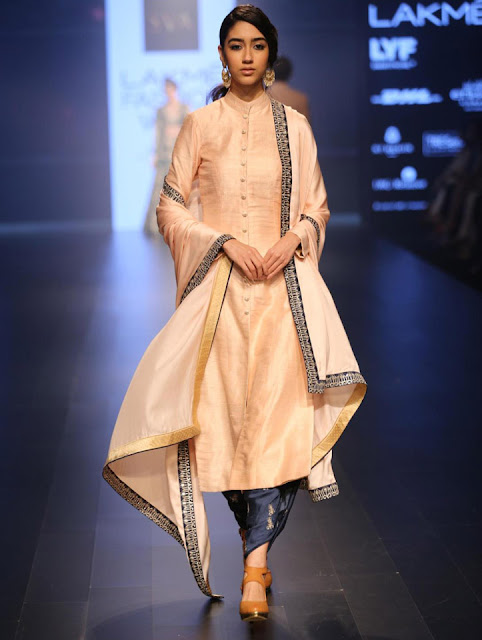 SVA lakme fashion week