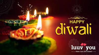 HAPPY DIWALI WISHES IN HINDI 2021, QUOTES, SHUBH DEEPAWALI