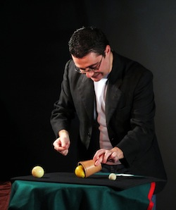 Foto Ricardo Rodríguez