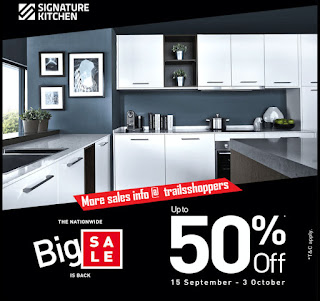 Signature Kitchen Nationwide Big Sale