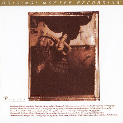 Soundevaluations Pixies Surfer Rosa