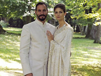 Get Prince Rahim Aga Khan Wedding Pictures Pictures