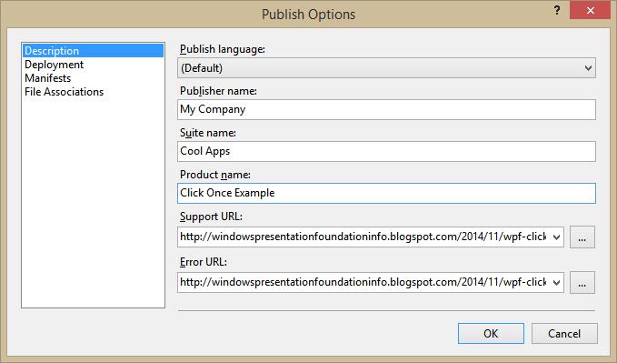 WPF ListView | Windows Presentation Foundation (WPF)