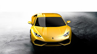 Full Technical Specification Lamborghini HURACÁN LP 610-4