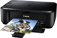 Canon PIXMA MG2140 Printer Driver