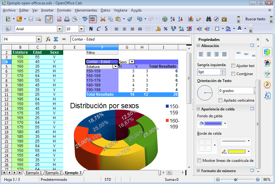 Openoffice Free Version Of Microsoft Office Infinite Software