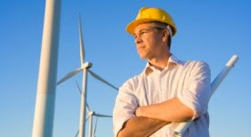 Career In Energy Management