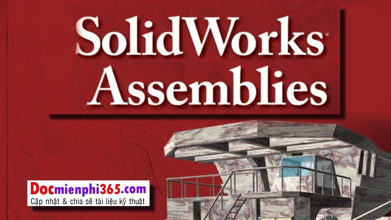 Assemblies bible pdf solidworks 2011