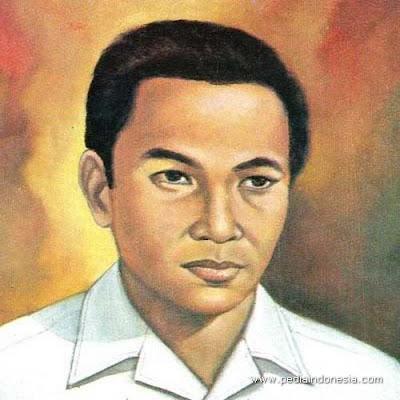 Arie Frederik Lasut Pahlawan dari Provinsi Sulawesi Utara