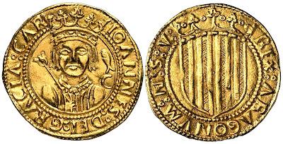 Juan II rey de Aragón
