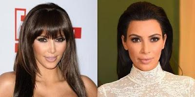 كيم كارداشيان Kim Kardashian