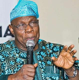 obasanjo condemns slave trade libya