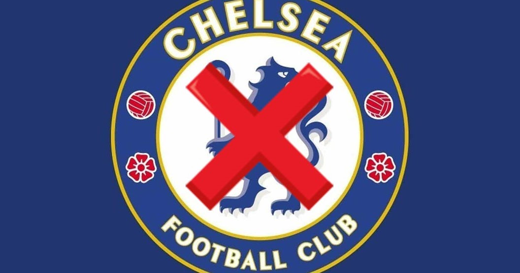 Chelsea FC To Change Crest