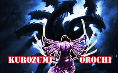 Pedang Shusui yang ketika ini dipegang oleh Roronoa Zoro merupakan Pedang milik Samurai Leg TEORI KEKUATAN SHOGUN WANO, KUROZUMI OROCHI!!!