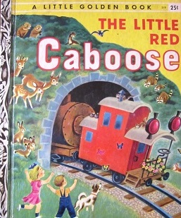 Colorado Railroads: What Happened To The Caboose?