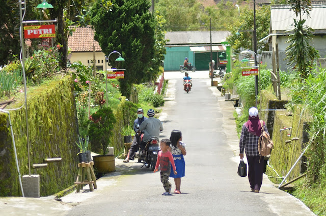 Desa Wisata Samiran