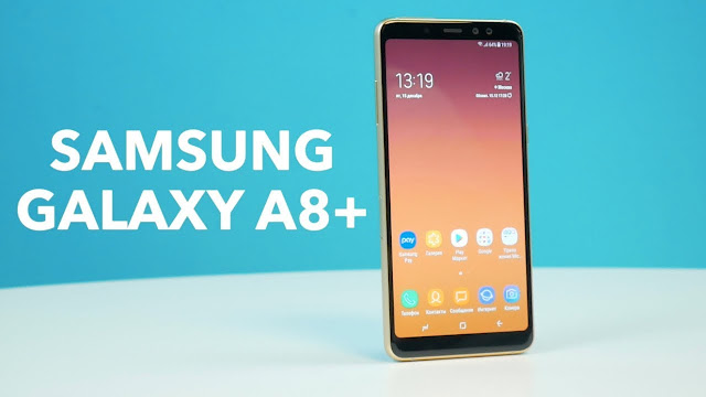 samsung galaxy a8+, galaxy, samsung mobile, smartphone, samsung smartphone, samsung mobile, android