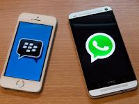 Cara Membersihkan File Sampah Whatsapp