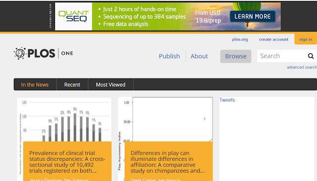 """٣ مواقع """"محترمة"""" تتيح مجانا آلاف الأبحاث والكتب في عدد كبير من التخصصات"""