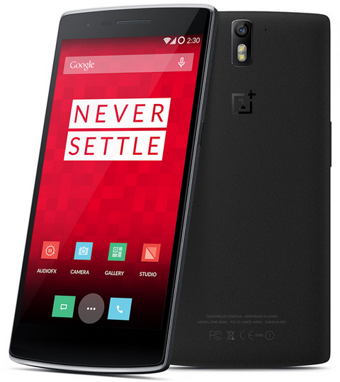 One Plus One Mobile Phone