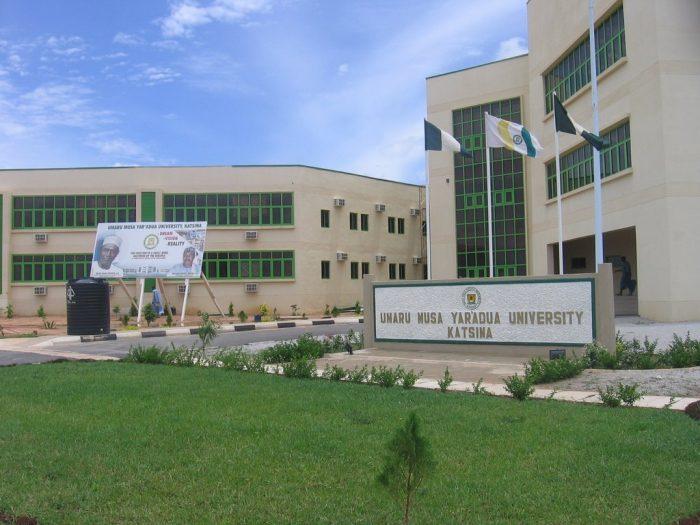 Katsina state universities