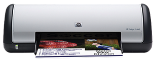 HP Deskjet D1400 Driver Windows 8/8.1/10