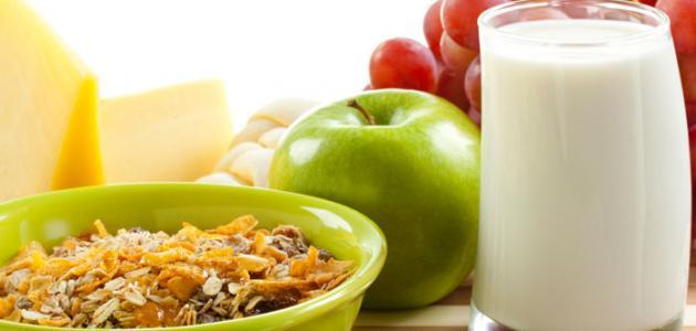 الغذاء بين الصحة والمرض