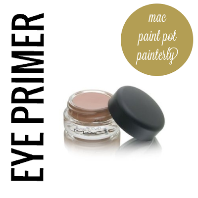 Eye Primer - Mac Paint Pot in Painterly