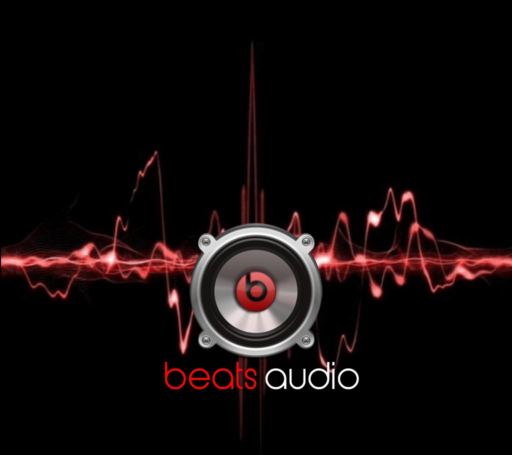 Blue Beats Logo