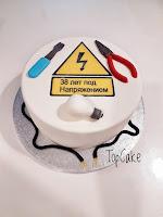 Sähkömiehen kakku
