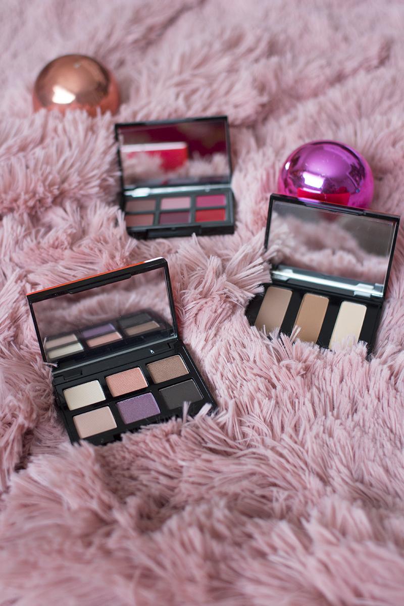 Smash box Beauty Gift Set