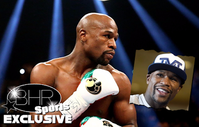 Boxing Star Floyd Mayweather House Has Been Broken Into !