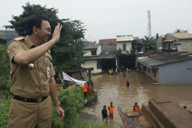 Lusa, Jakarta Wajib Tanpa Ahok-Djarot