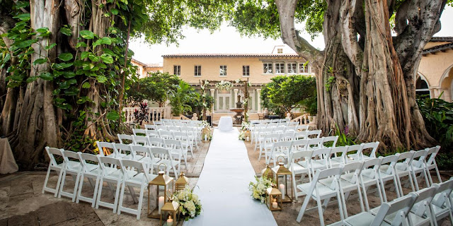 Country Wedding Venues In Florida